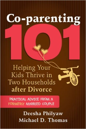 Co-parenting 101- Helping your Kids Thrive in Two Household After Divorce - Deesha Philyaw